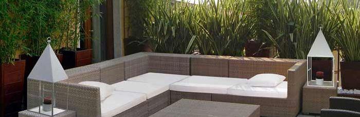 Realizzazione giardini a treviso e creazioni aree verdi for Creazioni giardini